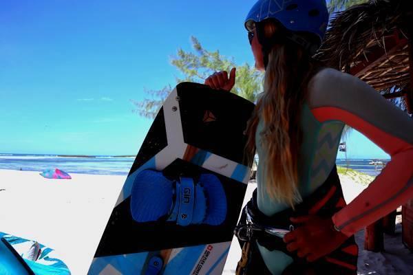 Picture of Ocean Lodge Kitesurfing, windsurfing school