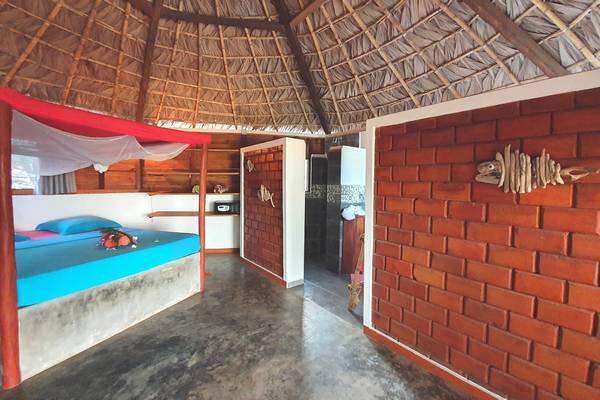 Les bungalows Ocean Lodge
