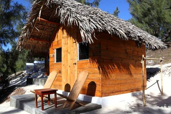 location bungalows ocean lodge sakalava