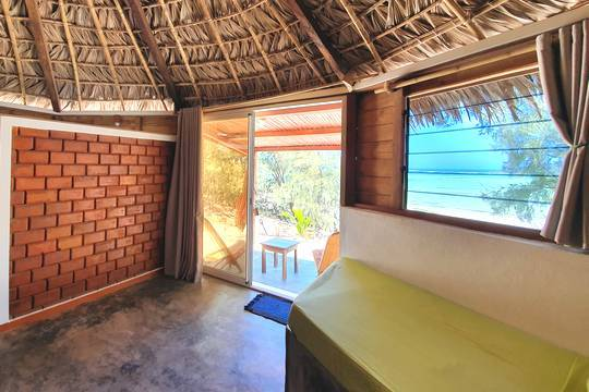 location de bungalows - Ocean Lodge - Sakalava