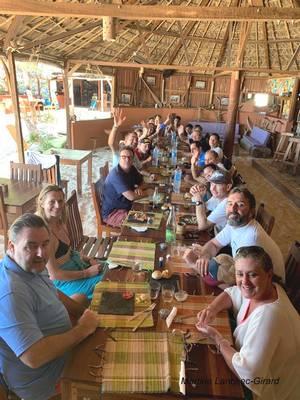 Restaurant Ocean Lodge